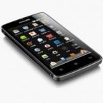 Представлен двухсимочный Android смартфон Philips W732 Droid