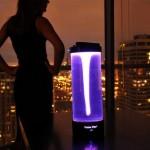 Twister Tube – лавовый светильник на современный лад