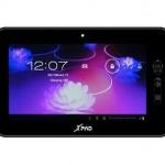 Бюджетный индийский планшетник XPad за 81$