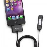 iPod/iPhone усилитель для наушников