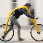 Беспедальный  велосипед Fliz