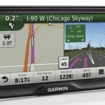 Представлен GPS  навигатор Garmin 760LMT GPS для водителей грузовиков