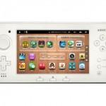 Портативную игровая приставка JXD S5100 за 110$