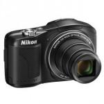 Новая цифровая мыльница Nikon Coolpix L610