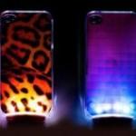 Чехлы с подсветкой для iPhone