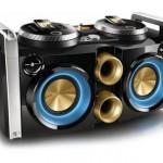 Philips FWP3200D DJ – смесь док-станции и диджейского микшерского пульта