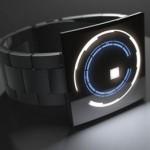 Часы от Tokyo Flash из фантастических фильмов