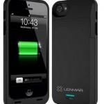 Чехол со встроенным аккумулятором для iPhone 5