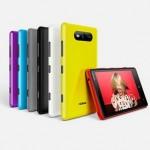 Представлен новый смартфон среднего класса Nokia Lumia 820