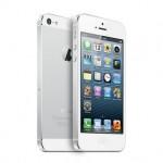 Представлен новый iPhone 5