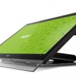 Моноблоки  Acer Aspire 5600U и  Acer Aspire 7600U заточенные под Windows 8 уже в продаже