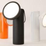 Стильный современный светильник «M Lamp»