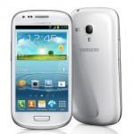 Официально представлен Samsung Galaxy S III Mini