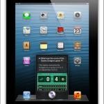 Официально представлен iPad четвертого поколения