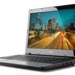 Нетбук Acer C7 Chromebook за 200 долларов