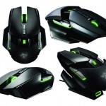 Игровая компьютерная мышь Razer Ouroboros уже в продаже