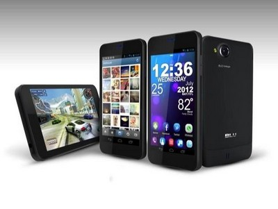 BLU Products Vivo 465