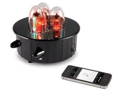 Bluetooth Hybrid Vacuum Tube Amplifier