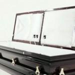 Колонки для гроба за 30.000 долларов