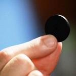 Радиометка StickNFind с Bluetooth модулем поможет найти потерянные вещи