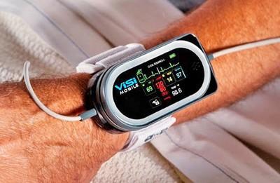 ViSi Mobile Monitor