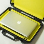 Защищенный кейс ViVAX для ноутбуков