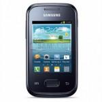 Миниатюрный смартфон Samsung  Galaxy Pocket Plus