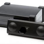 Soundmatters foxL DUET  — самая маленькая акустическая система с сабвуфером в мире