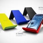 Tylt Vu – стильное беспроводное зарядное устройство