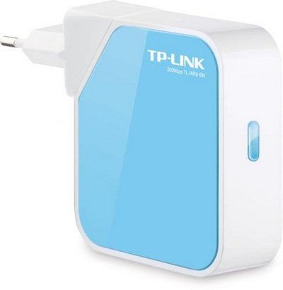 Wireless N Mini Pocket Router