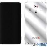 Восьмиядерный смартфон ZTE Nubia Z7 (Слухи)