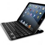 Belkin  FastFit – чехол-клавиатура для iPad mini