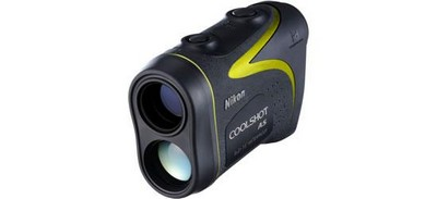 Nikon Laser Rangefinder Coolshot AS