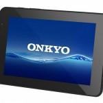 Onkyo представили шесть новых Android планшетников