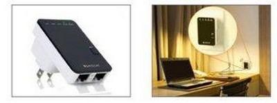 Satechi Multifunction Mini Router