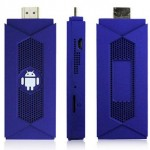 Allwinner A31 mini PC: Android миникомпьютер для телевизора