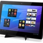 Archos FamilyPad 2: планшетник с 13-дюймовым экраном