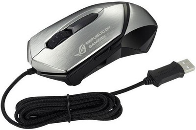 Asus Eagle Eye GX1000