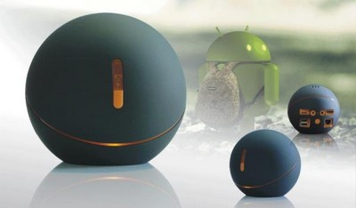 Giayee Android TV Box