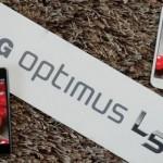 Смартфон LG Optimus L5II готов к началу продаж