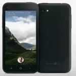Официально представлен «Facebook» смартфон HTC First