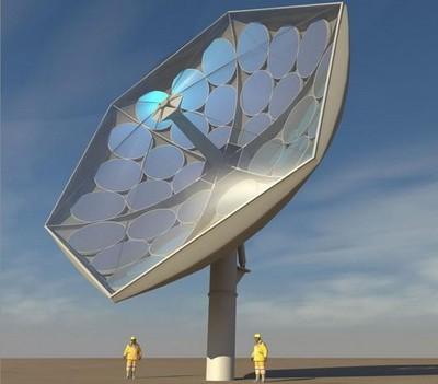 IBM solar