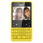 Смартфон для бедных Nokia Asha 210
