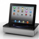 Беспроводная акустическая система Panasonic SC-NP10 для планшетников