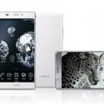 Pantech представил топовый смартфон Pantech Vega Iron