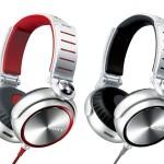 Sony представила пару «алюминиевых» наушников MDR-XB920 и MDR-XB610 серии EXTRA BASS