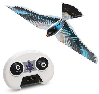 Avitron V20 RC Flying Bird