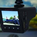 Carcam CCR2000: продвинутый автомобильный видеорегистратор