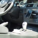 nGage Snap: автомобильные держатели для смартфонов, который крепиться на магнитолу