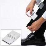 Миниатюрный дорожный USB утюг